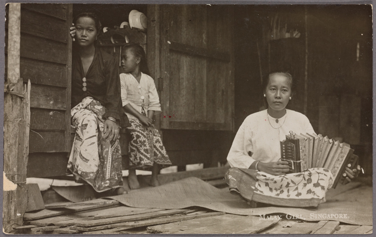 Kampong Kitchen