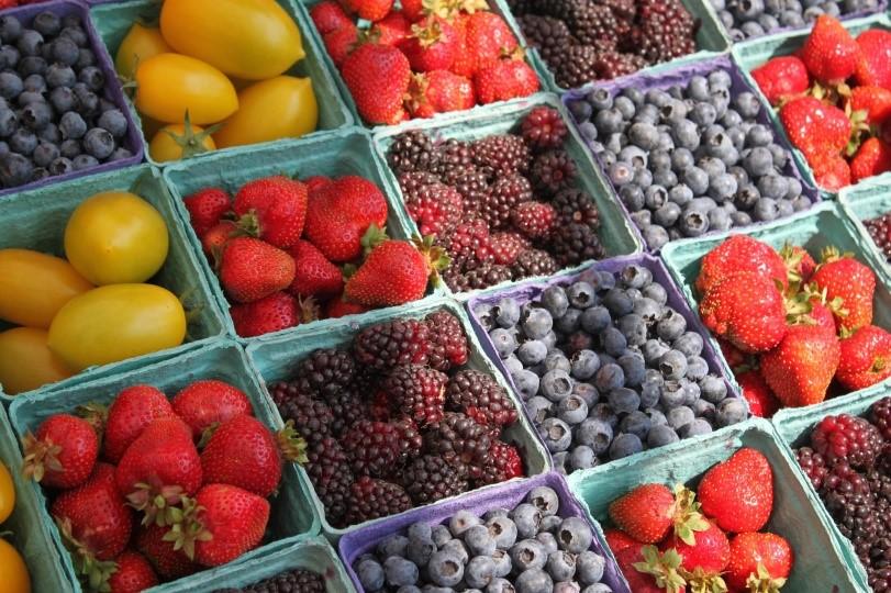 Redmond Farmers Market