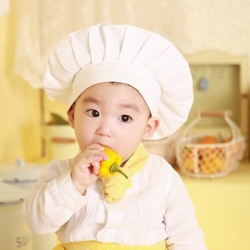 4 Rainy Day Cooking Activities for Kids